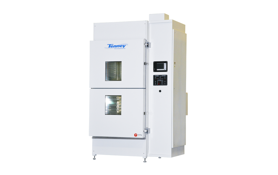 Tenney WSP Thermal Shock Test Chamber